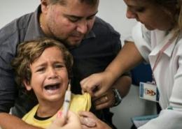 genitori vaccino
